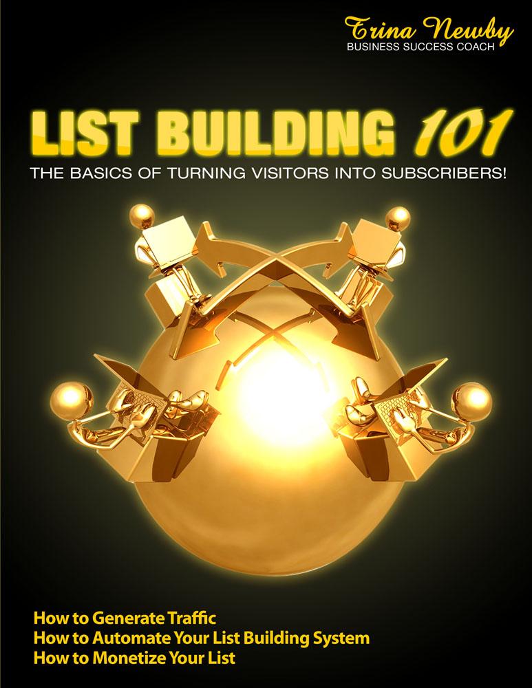 list building 101 cover