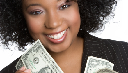 woman money2